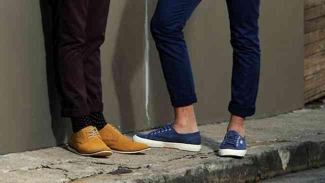 mankle pantaloni suflecati 2015