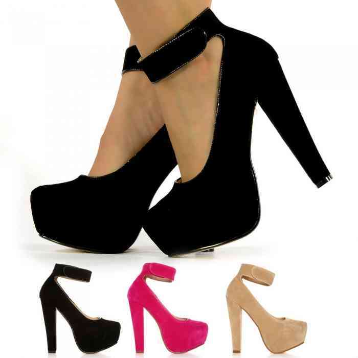 pantofi toc gros 2015