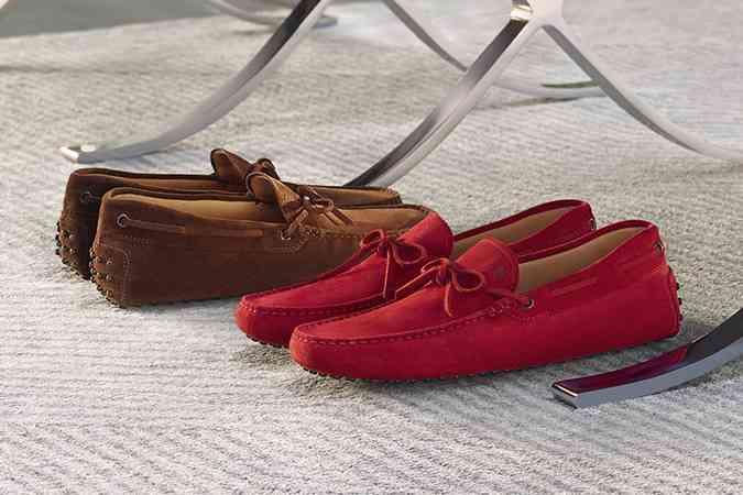 pantofi italienesti tods