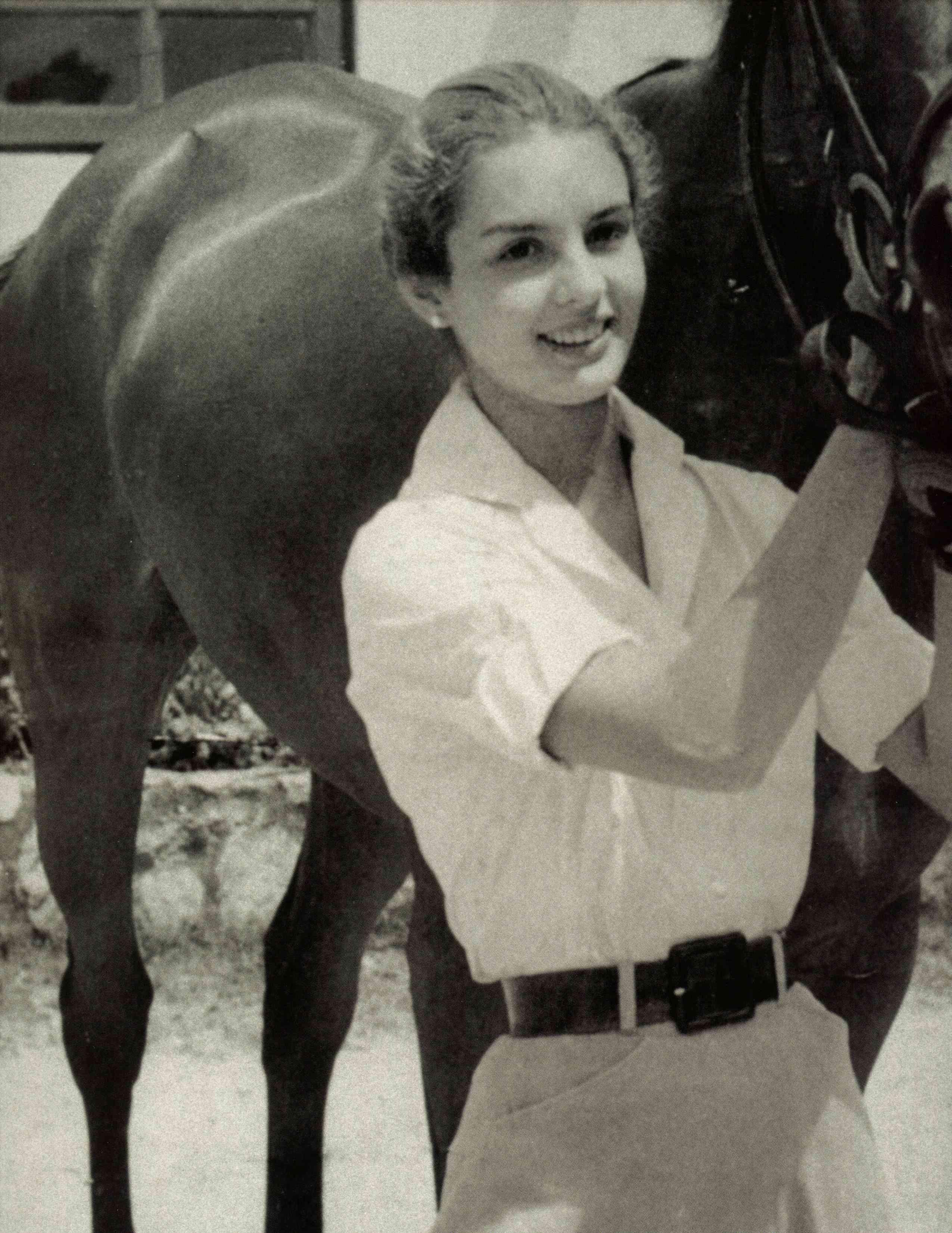 Carolina Herrera biografie