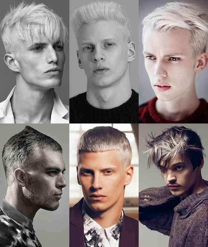 Părul Vopsit Gri Un Subiect Ușor Controversat Fashion365