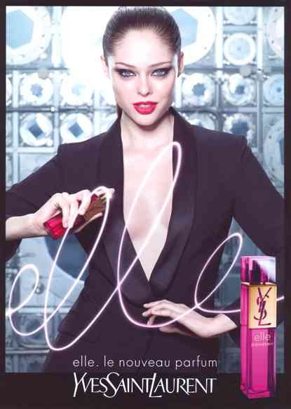 Coco Rocha parfum