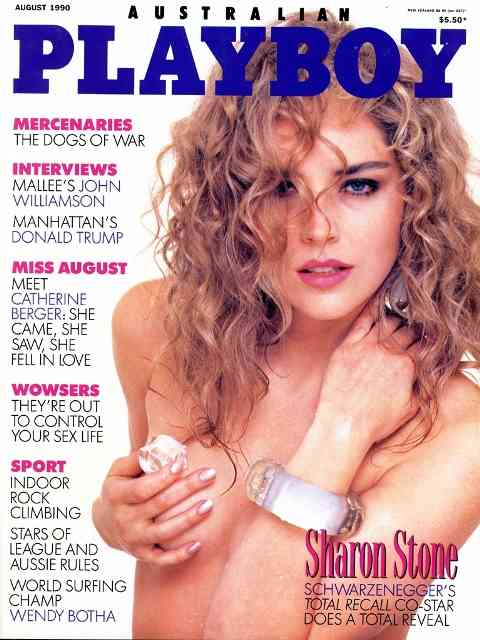 Sharon Stone filme