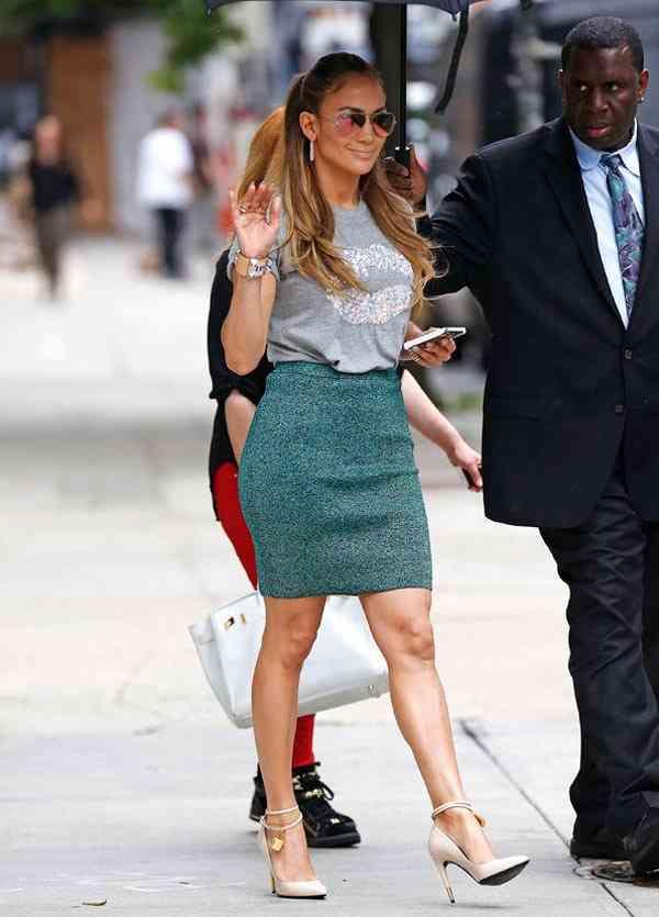 Jennifer Lopez Fashion365