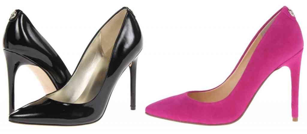 pantofi asortati
