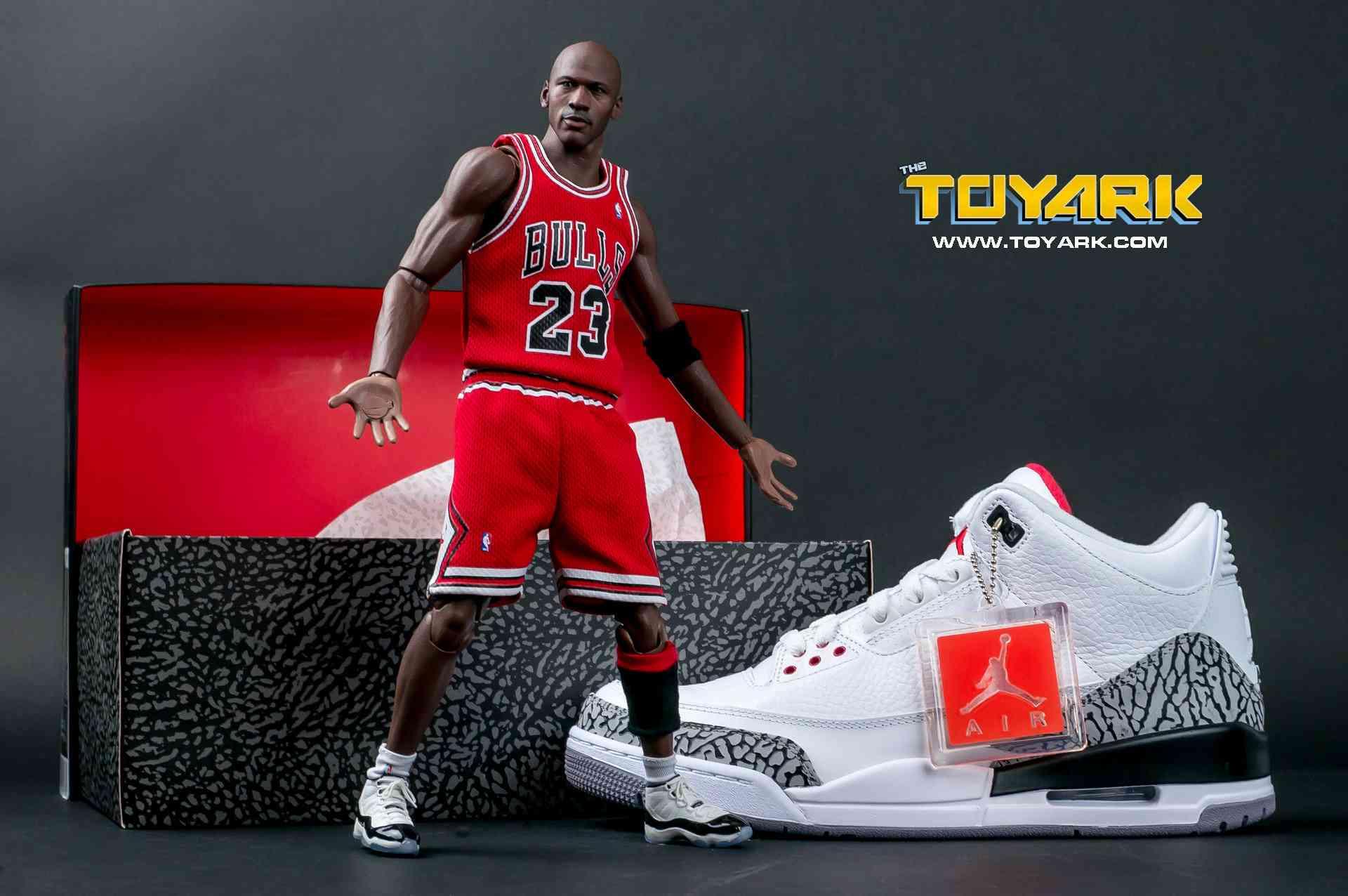 Nike - Michael Jordan
