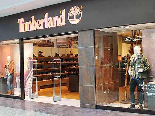 Timberland magazin