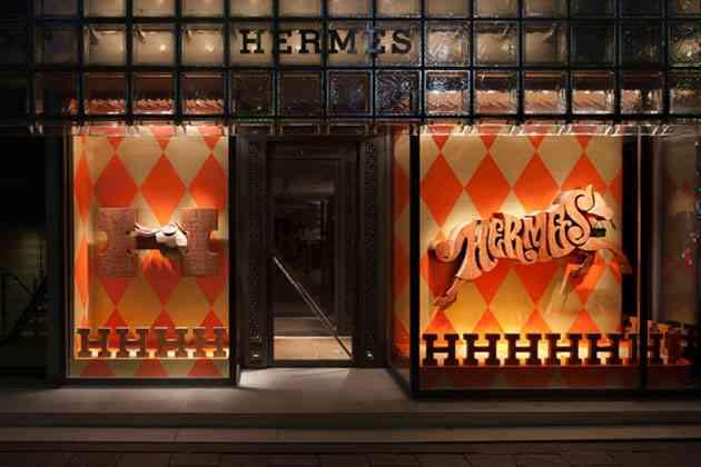 hermes brand