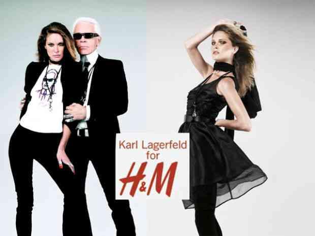 h&m colaborari