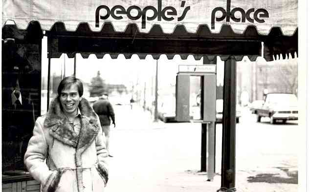 people's place