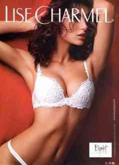 Catrinel Menghia model