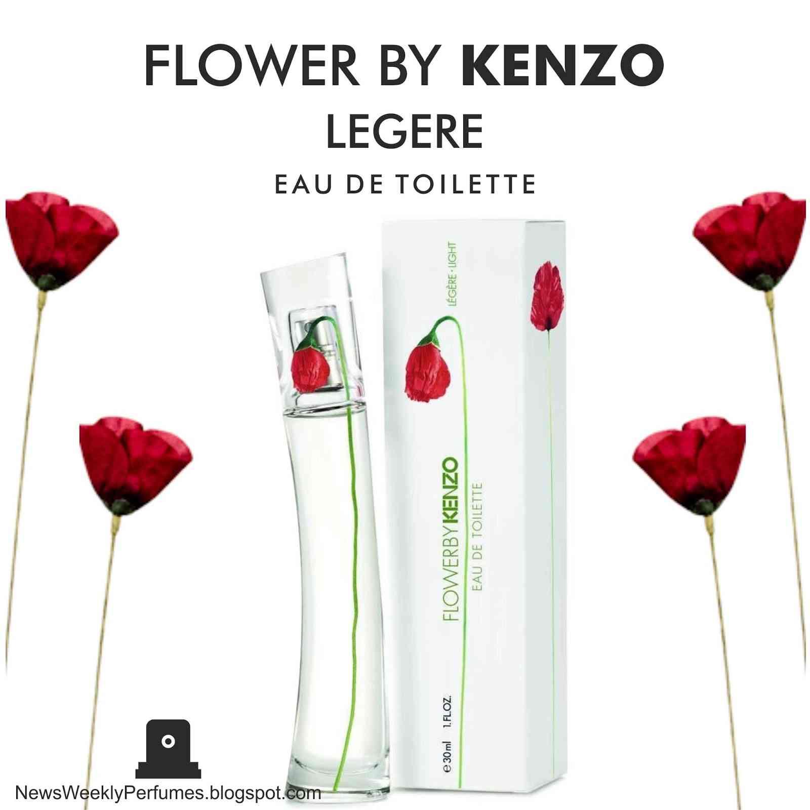 Flower by Kenzo-parfum
