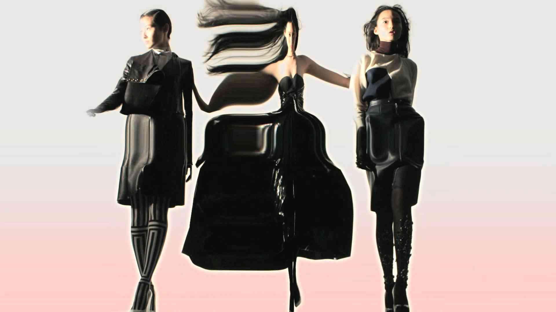 Nick Knight moda