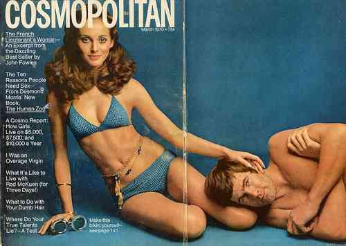 Cosmopolitan revista