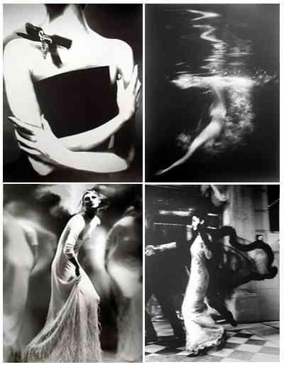 Lillian Bassman fotografii