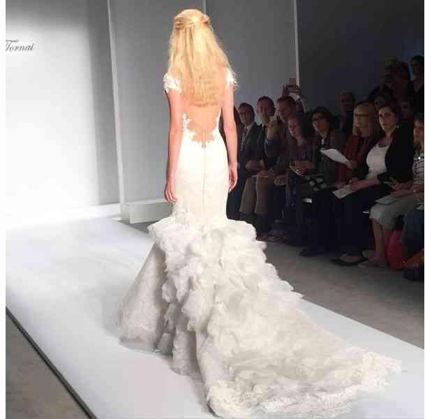 rochie mireasă kleinfeld