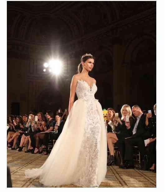 rochie mireasa berta bridal
