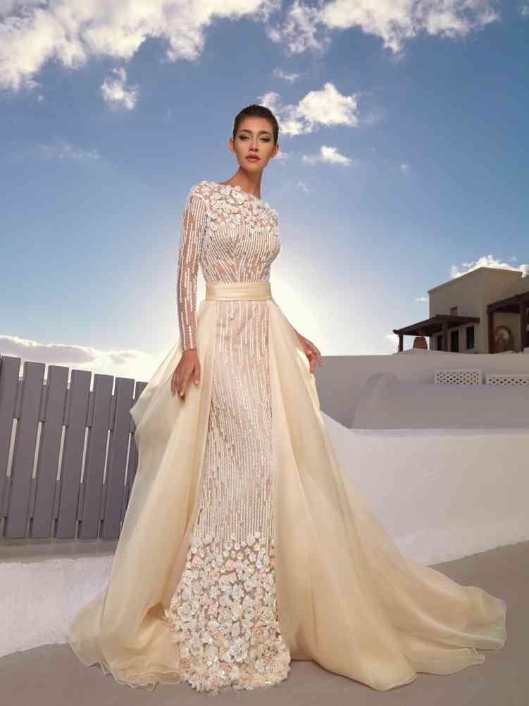 Modele Rochii De Mireasă Fashion365