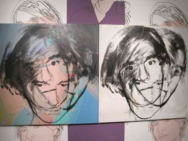 Andy Warhol pictura