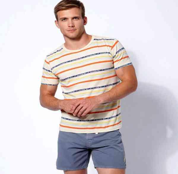 pantaloni scurti barbati 2016