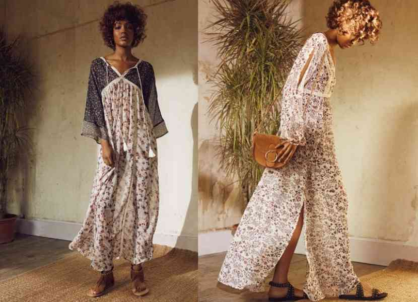 rochii lungi primark 2016