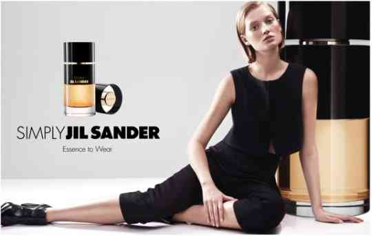 Jil Sander  moda