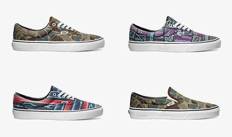 Vans Sneakers.