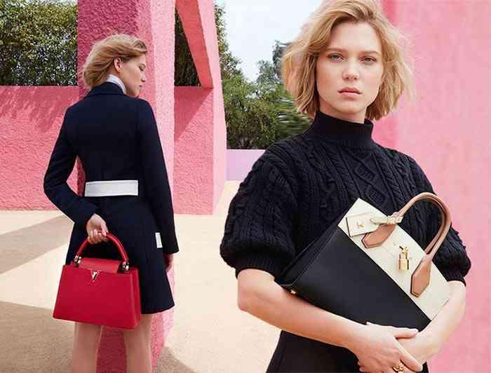 colectie Louis Vuitton