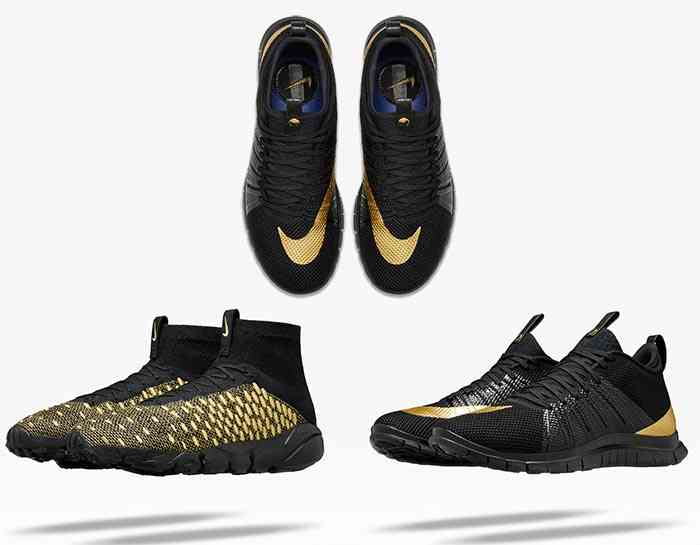 colectie NikeLab x Olivier Rousteing