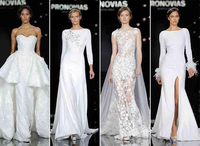 moda  Pronovias 2016