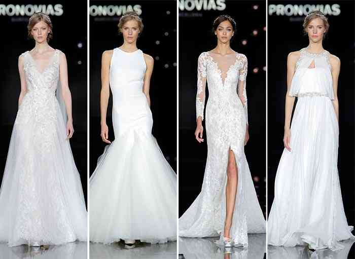 moda  Pronovias
