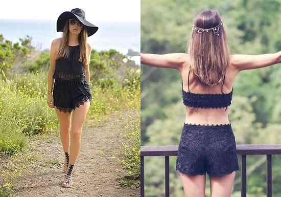 negru la moda