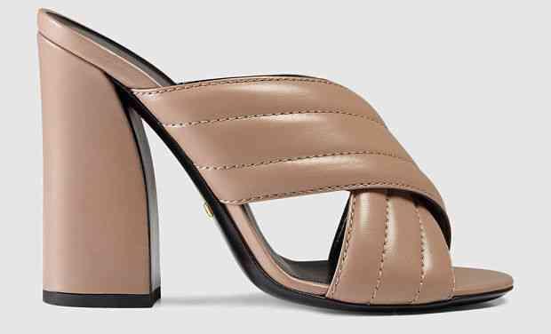 sandale clonate
