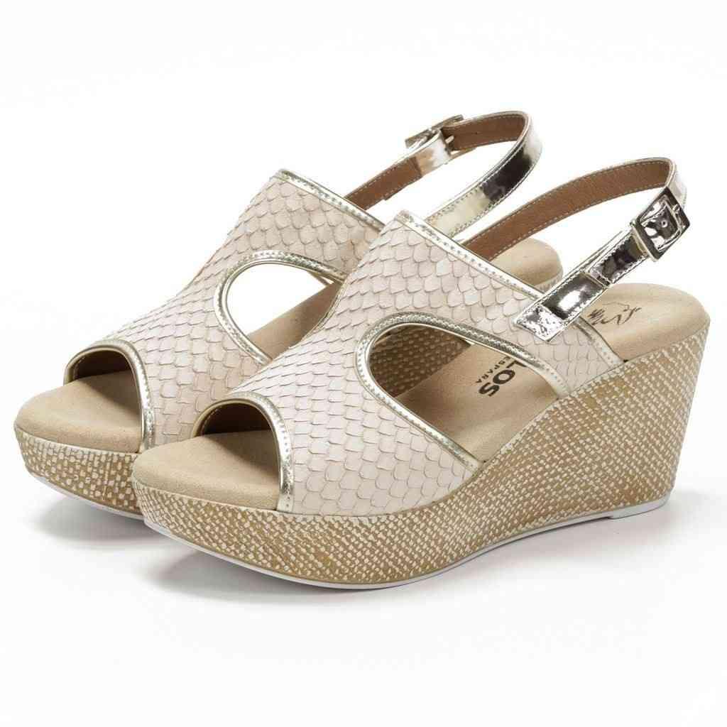 sandale pitillos