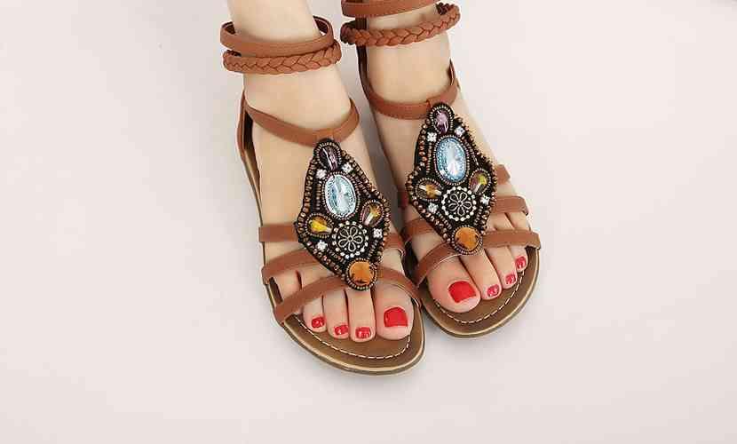 sandale si espadrile
