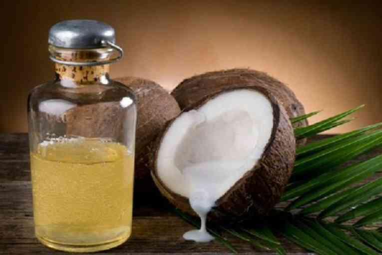 ulei cocos pentru barba