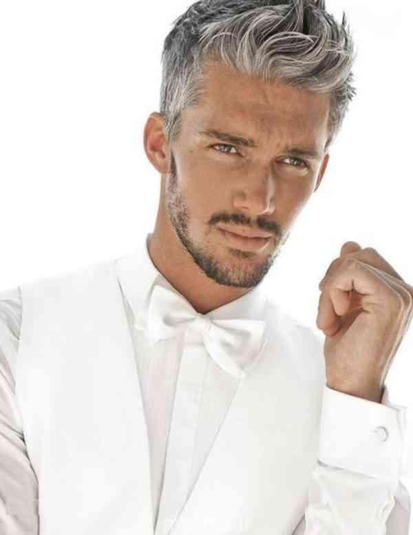 Culori De Păr Pentru Bărbați Fashion365