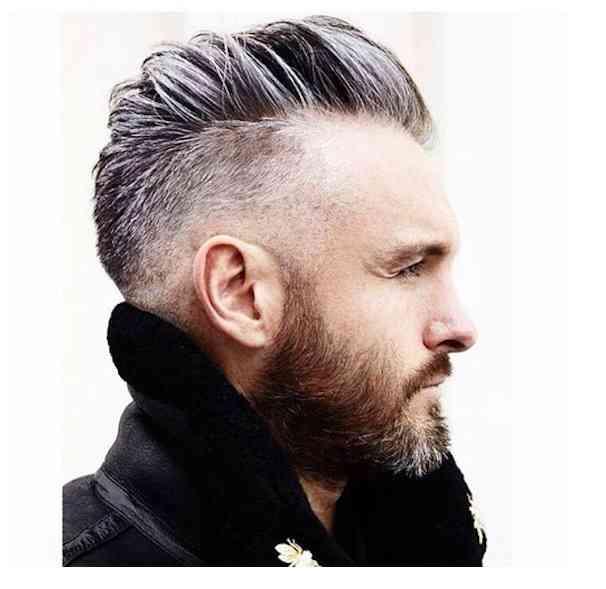 Tunsori Masculine Potrivite Fiecărui Tip De Păr Fashion365