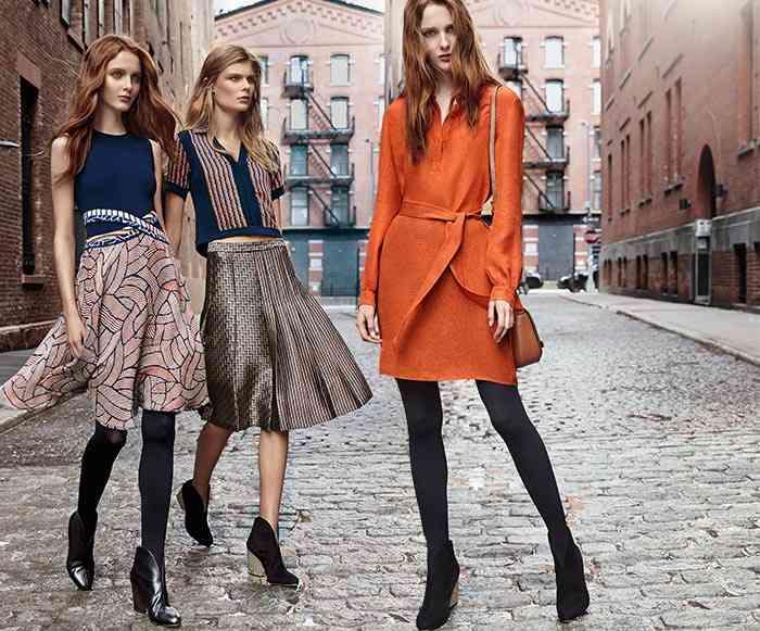 Diane von Furstenberg  moda