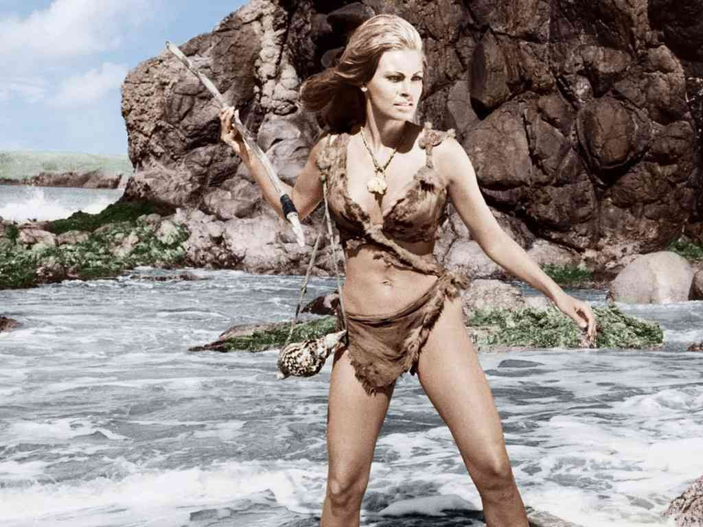 raquel welch in bikini