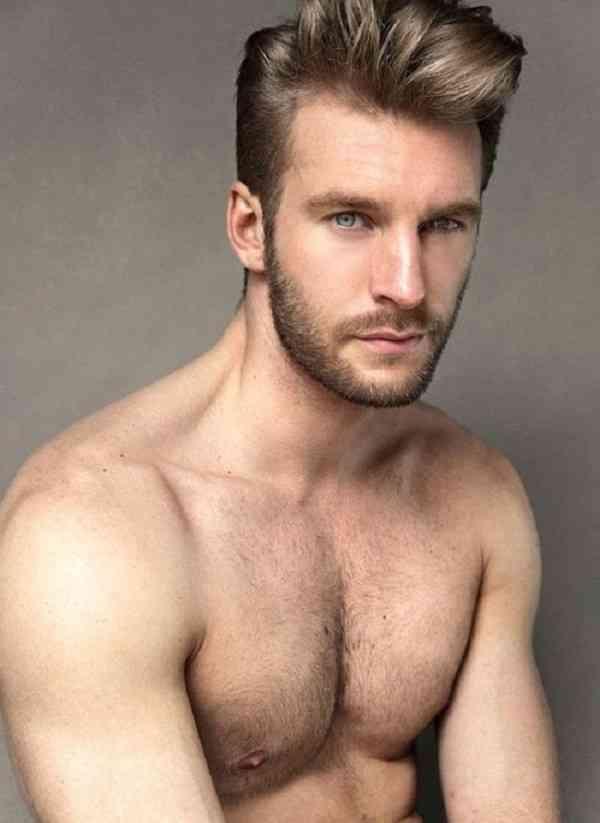 Bărbați Celebri Cu Barbă Fashion365