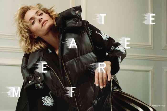 campania Stella McCartney toamna 2016