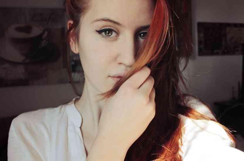 eyeliner negru