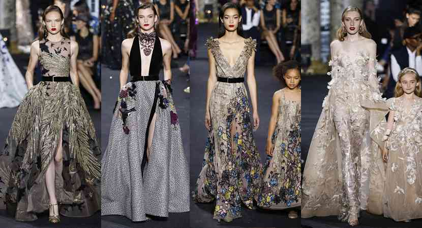haute couture elie saab 2016-17