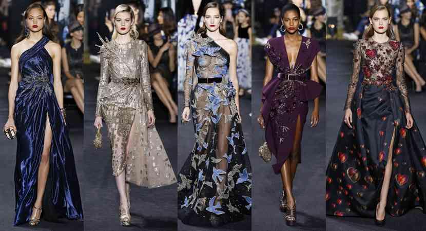 haute couture elie saab