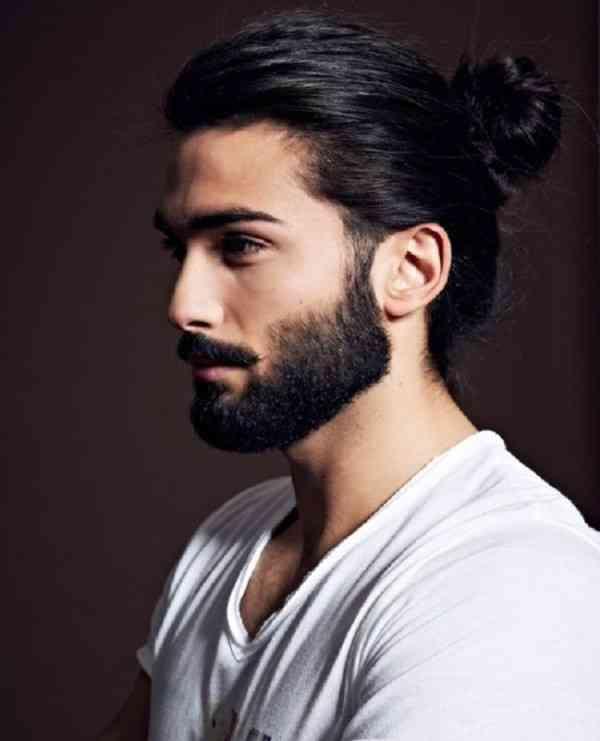 tipuri de barba