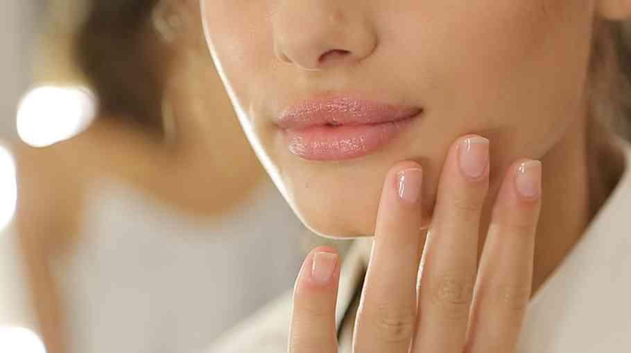 unghii naturale