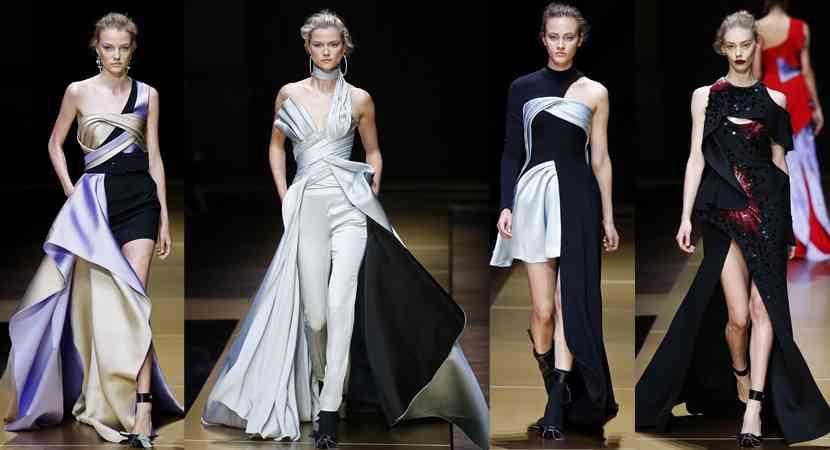 versace colectie haute couture
