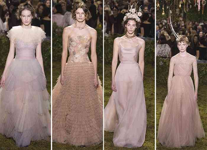 Dior Couture tendinte