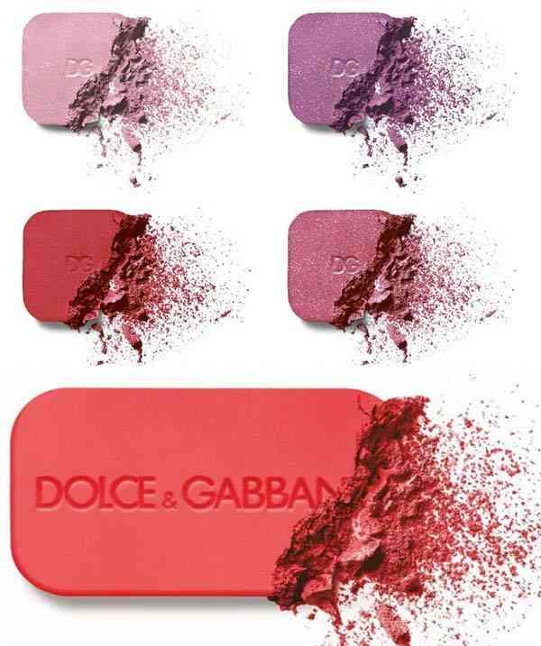 Dolce & Gabbana fard